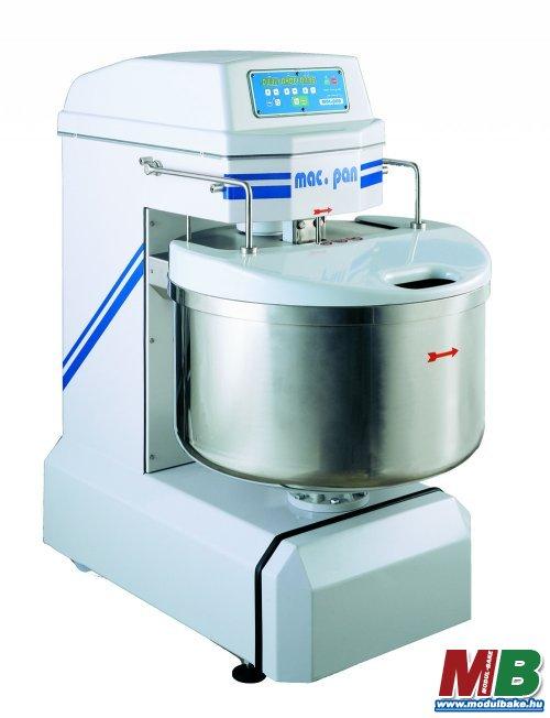 Dagasztó gép fix csészével - MACPAN