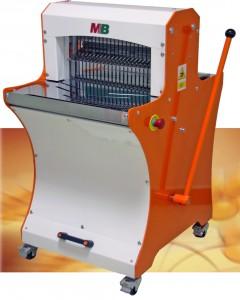 Félautomata kenyérszeletelő gépek - BASIC széria