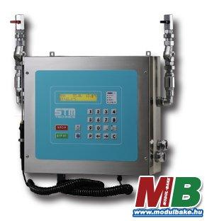 Vízkeverő gép - DOMIX széria