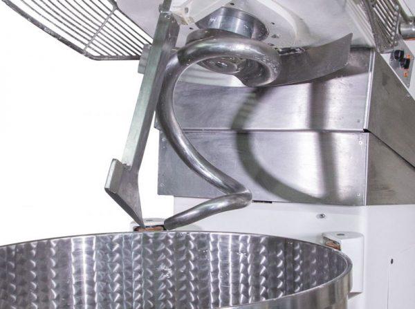 Dagasztó gép kivehető csészével - FELINO SM széria