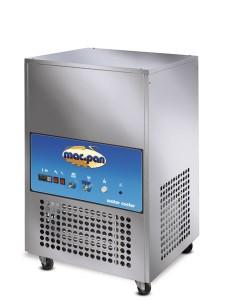 Vízhűtő gép