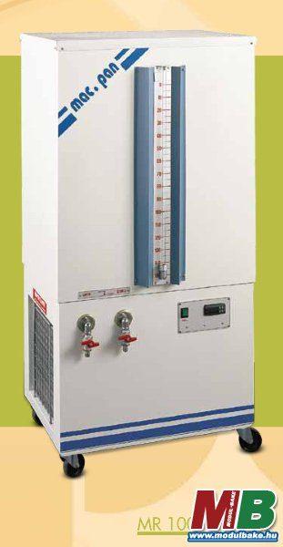 Vízhűtő gépek - MR széria