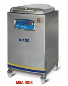 Hirdaulikus osztógép kenyértésztához is
