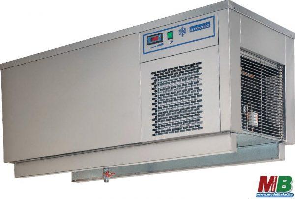 Vízhűtő gépek - TEA 60