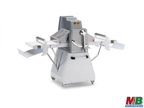 Tésztanyújtó gép - ZMATIK