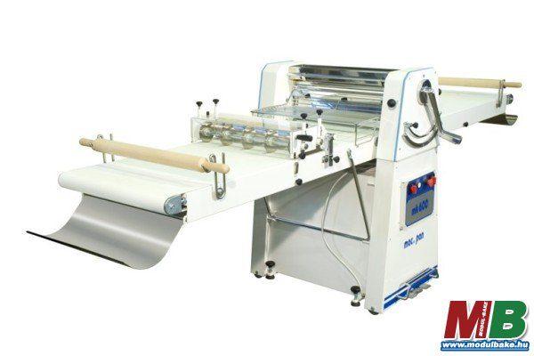 Tésztanyújtó gépek - MK