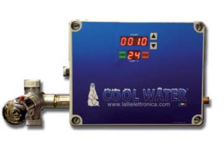 DOSAMIX1P vízkeverő gép