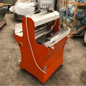 Használt automata kenyérszeletelő gép