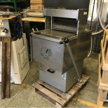 Használt kenyérszeletelő gép