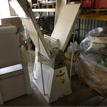 Használt tésztanyújtó gép