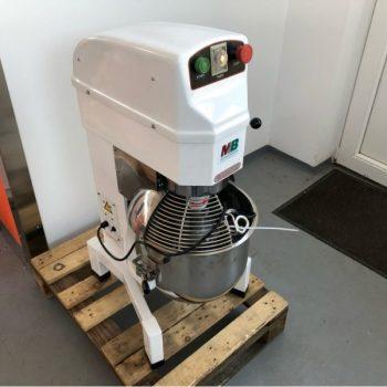 20 literes habverő keverő gép