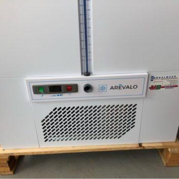 Vízhűtő berendezés