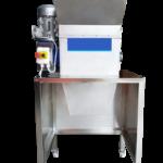 Ipari kenyérszaggató gép