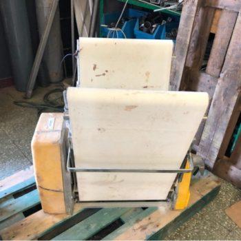 Használt asztali nyújtógép
