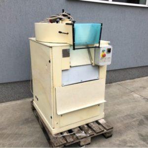 Használt excenteres gömbölyítő gép