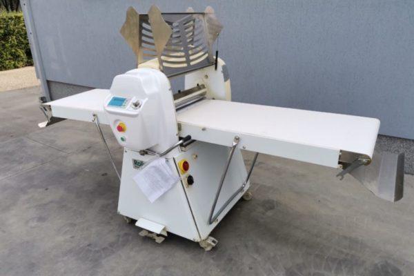 ROLLMATIC automata nyújtógép