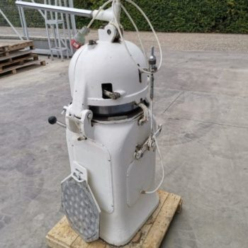 Használt zsemle osztó gömbölyítő gép
