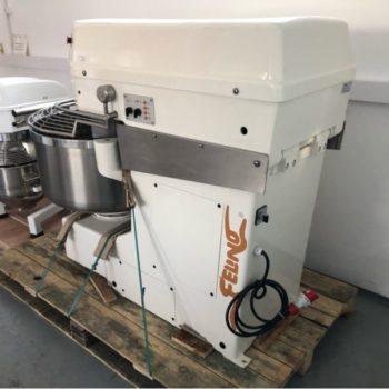 Kivehető csészés dagasztó gép raktárról