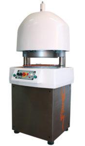 FELINO DA Automata zsemleosztó gömbölyítő gép