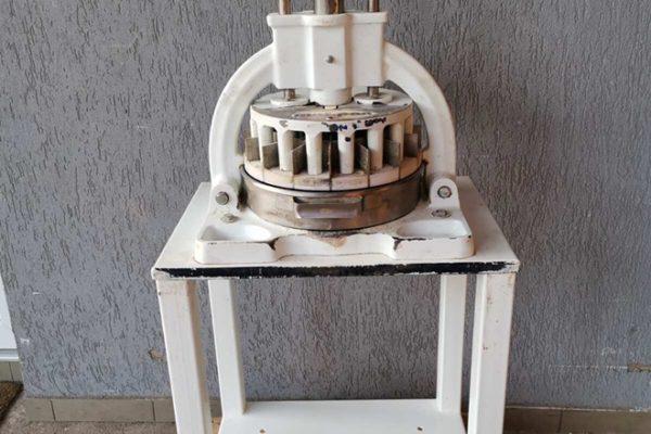 Használt manuális osztógép