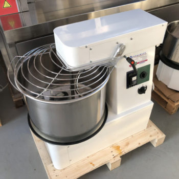 50 literes kivehető csészés dagasztó gép (ÚJ)