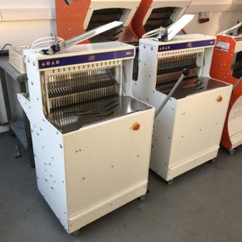 ECO52 akciós kenyérszeletelő gépek