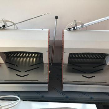 Asztali kenyérszeletelő gépek raktárról