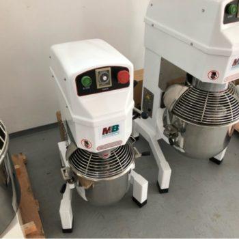 10 literes habverő keverő dagasztó gép