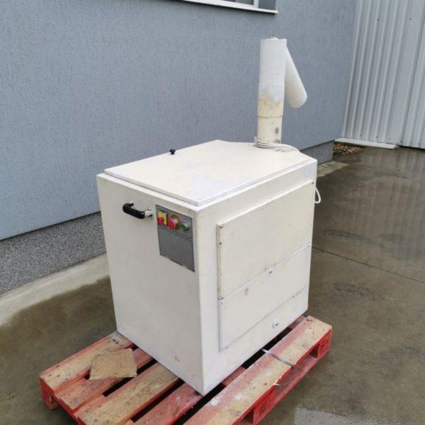 MSF100 használt lisztszita gép