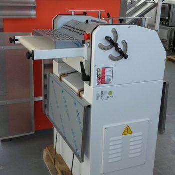 Kiflisodró gép