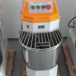 30 literes dagasztó gép