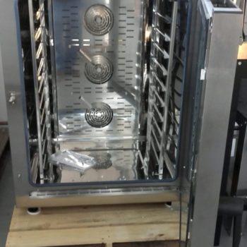 STB 610 hőlégkeveréses kemence