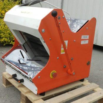 MINI42 használt vékony szeletes kenyérszeletelő gép