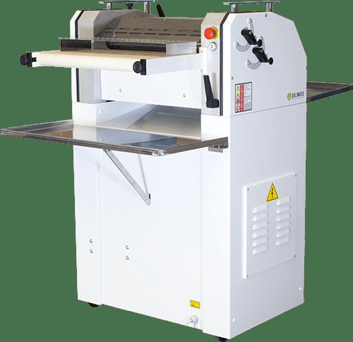 FR500 kiflisodró gép