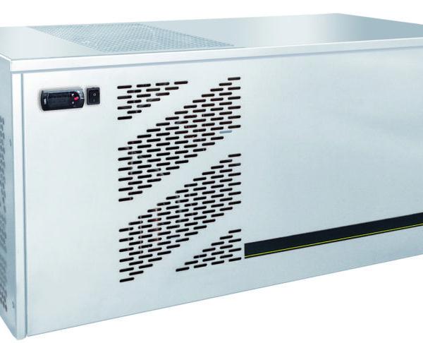 SITEP PR 100 / E vízhűtő gép