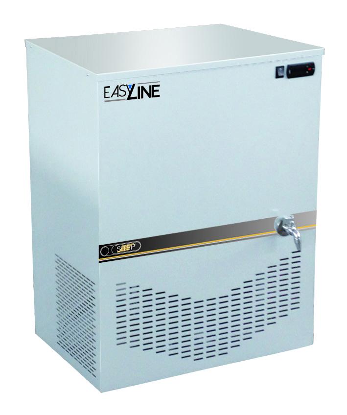 SITEP R 100 / E vízhűtő gép