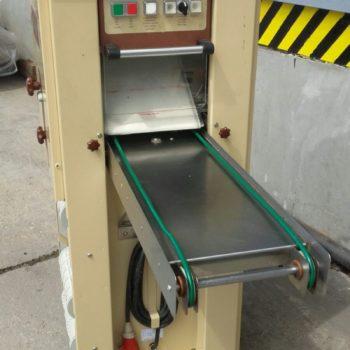 Használt KALMEIJER keksz és linzergyártó gép