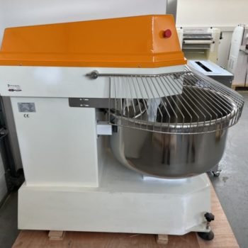 120 kg tészta kapacitású dagasztó gép kedvező áron