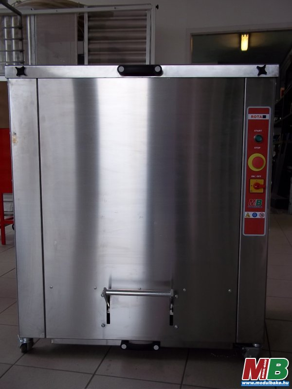 Baking Tray Cleaner Machine For Bakeries